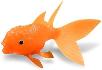 Fred & Friends Koi Light-Up Bath Goldfish Bath Toy