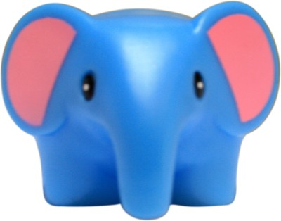 Tollyjoy Squeeze Toy~Elephant Bath Toy