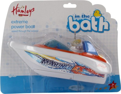Hamleys Speed Boat New Bath Toy
