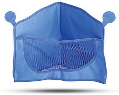 Bula Baby Corner Bath Toy Organizer - 3-Sided Design Allows Easy Access Bath Toy