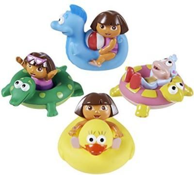 Munchkin Bath Squirters Bath Toy