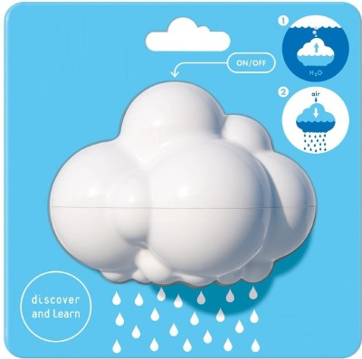 Saffire Rain Cloud Bath Toy