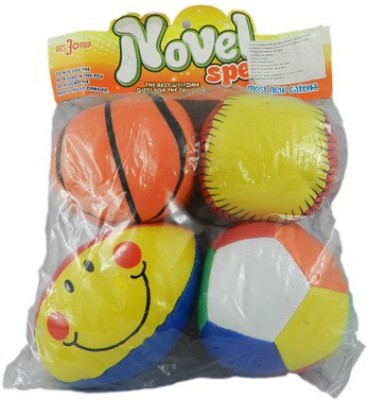 SUPERVISION Sport Ball Set Bath Toy