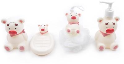 Konca KBathroom_set_bearG Bath Toy