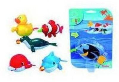 Simba PULL STRING BATH TOYS - 7290244 Bath Toy