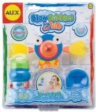 Alex Toys Rub a Dub Blow Bubbles in the ...