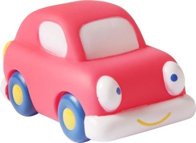 Tollyjoy Squeeze Toy-Car Bath Toy