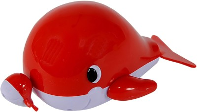 Simba World Of Toys - Pull String Sea Animal Bath Toy