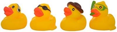 Smiles Creation Duck Bath Toy