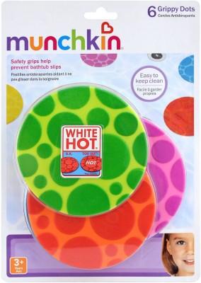 Munchkin Grippy Dots, 6 Pack