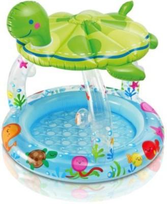 Intex Aadoo Turtle Pool Tub