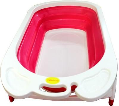 BORN BABIES BATH TUB(Red)