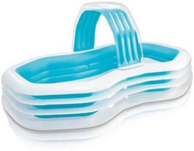 Intex Aadoo Zig Zag Pool Tub
