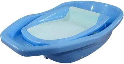 delia Multi-Functional Bath Tub~Blue