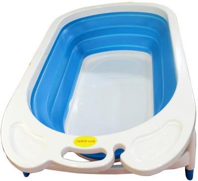 BORN BABIES BATH TUB(Blue)