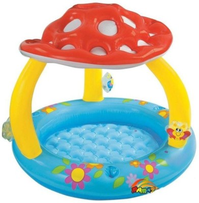 KASCN MASHROOM INTEX BATHING TUB FOR KIDS