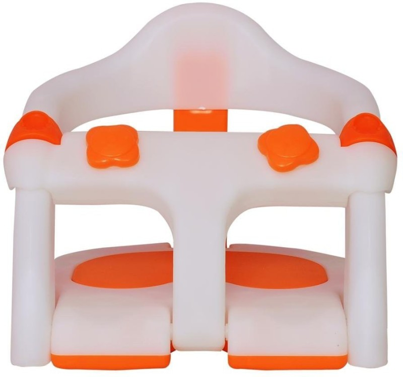 Planet of Toys Baby Bath Seat(Multicolor)