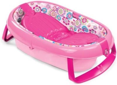 Summer Infant EasyStore Comfort Tub