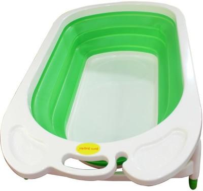 BORN BABIES BATH TUB(Green)