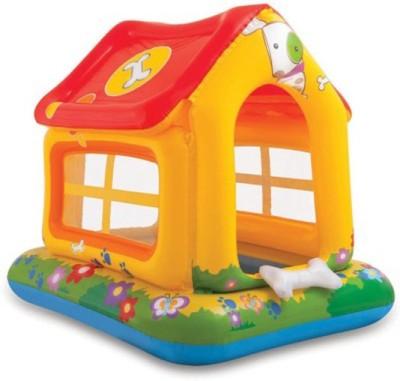 Intex Aadoo Mini Castle Home Pool Tub