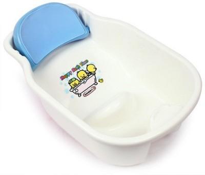 BabyCenterIndia Bunny Bath Tub