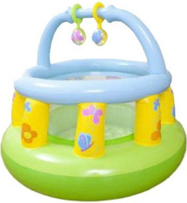KASCN SMALL GYM AND PLAY AREA TUB INTEX FOR KIDS