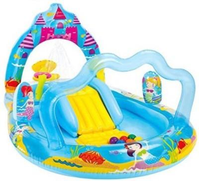 Intex Aadoo Mermaid Kingdom Pool Tub