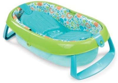 Summer Infant EasyStore Comfort Tub - Neutral