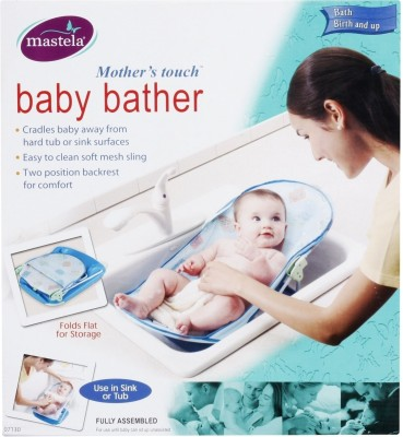 Mastela Mother's Touch Baby Bather