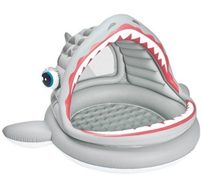 KASCN OPEN MOUTH FISH BATHING TUB FOR ALL KIDS