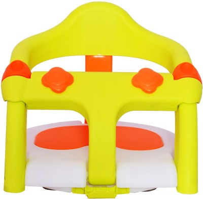 Planet of Toys Baby Seat(Multicolor)