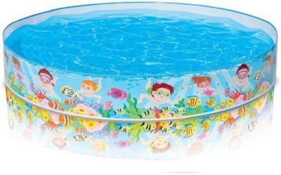 Intex Aadoo Kids Fun Pool Tub