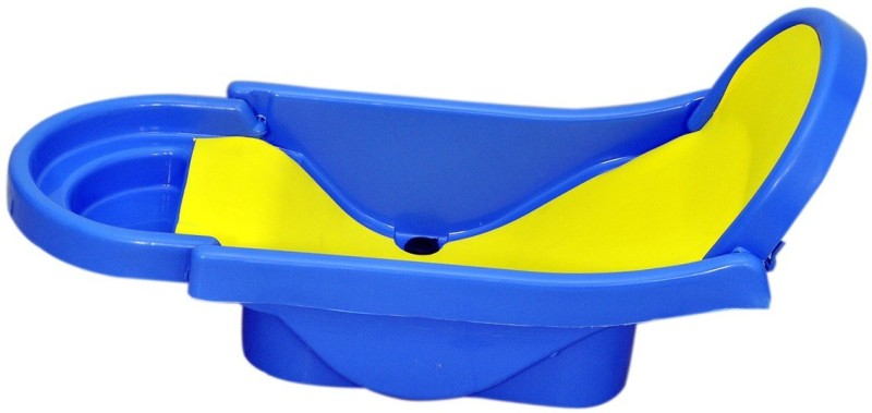 Honey Bee Baby Bath Tub(Blue)