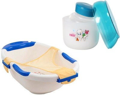 farlin Farlin Baby Bath Tub