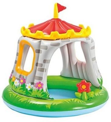 Intex Aadoo Royal Princess Castle Pool Tub