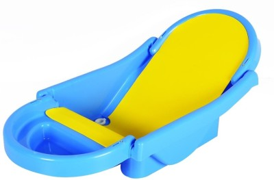 mum mee bath tub baby bath seat blue available at flipkart for. Black Bedroom Furniture Sets. Home Design Ideas