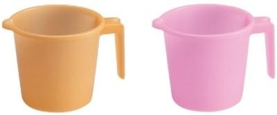 Milton Plastic Bath Mug