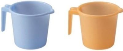 Gruvi Enterprises Plastic Bath Mug