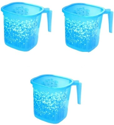 nayasa Polypropylene Bath Mug