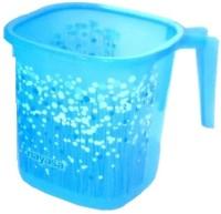 Nayasa Plastic Bath Mug(Blue 1)