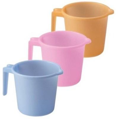 Monas Orbit Polypropylene, Plastic Bath Mug