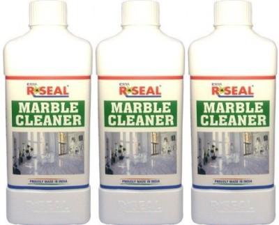 RSEAL MARBLE CLEANER PACK OF 3 Bathroom Floor Cleaner(1500 ml, Pack of 3)