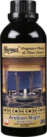 Shama ArabianNight fragrance Natural Phenyl and Bathroom Floor Cleaner(1 L, Pack of 1)
