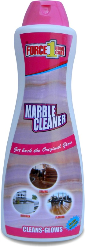 Force1HomeCare Marble Cleaner Bathroom Floor Cleaner(500 ml, Pack of 1)