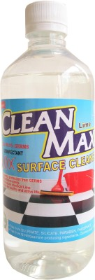 Cleanmax 1L (LIME) Disinfectant Bathroom Floor Cleaner