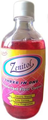 KWASH Zenitol Bathroom Floor Cleaner