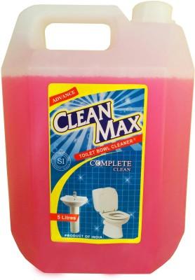 Cleanmax 5L Toilet Bowl & Bathroom Floor Cleaner