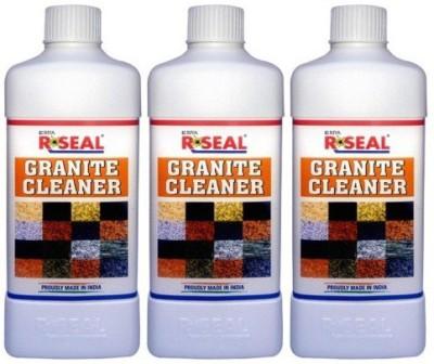 RSEAL GRANITE CLEANER PACK OF 3 Bathroom Floor Cleaner(1500 ml, Pack of 3)