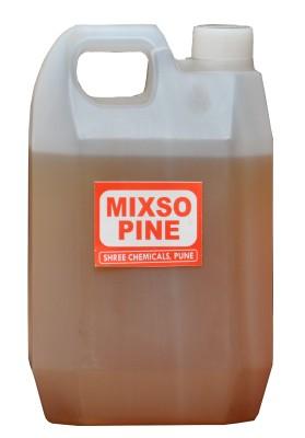 Shree Chemicals Mixsopine Bathroom Floor Cleaner