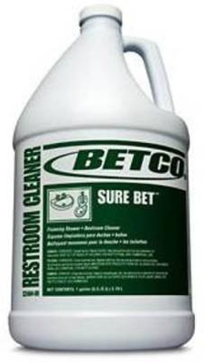 Betco Scale Remover Bathroom Floor Cleaner